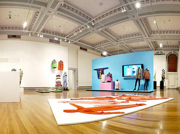 RMIT Gallery
