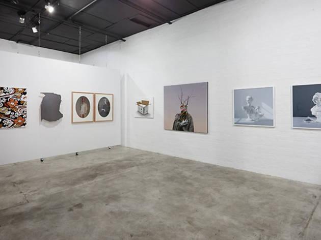 Helen Gory Galerie