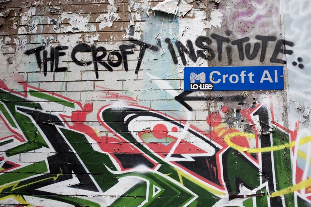 Croft Institute