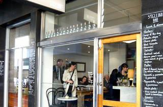 Stellini Bar