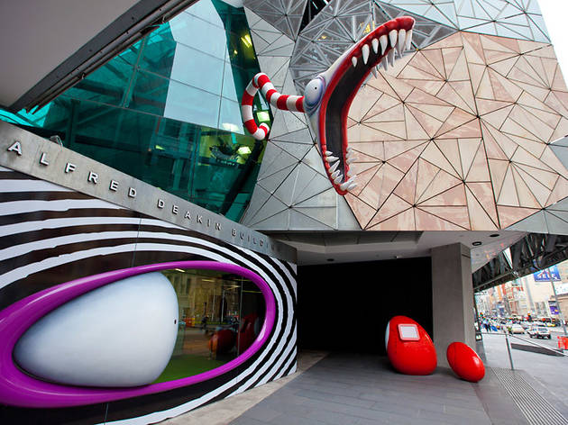Australian Centre for the Moving Image