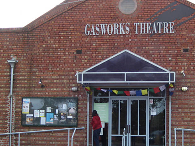 Gasworks Theatre