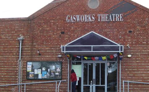 Gasworks Theatre