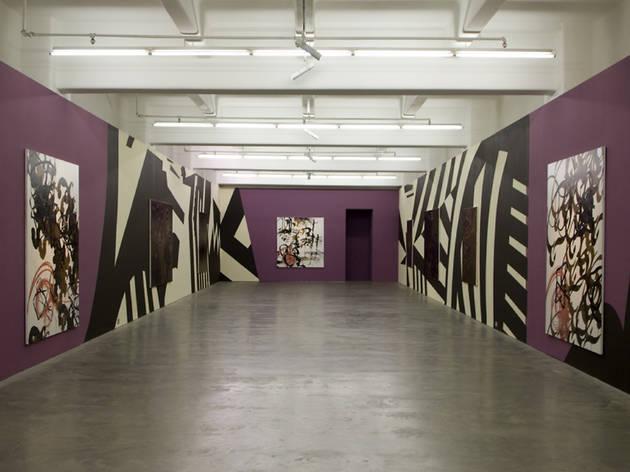 Anna Schwartz Gallery