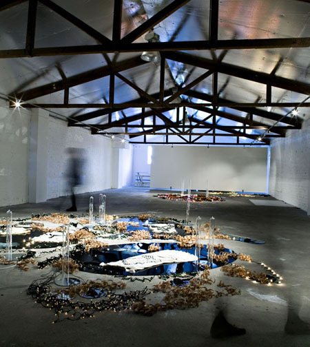 Melbourne Art Rooms