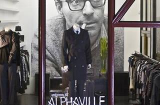 Alphaville: Flinders Lane
