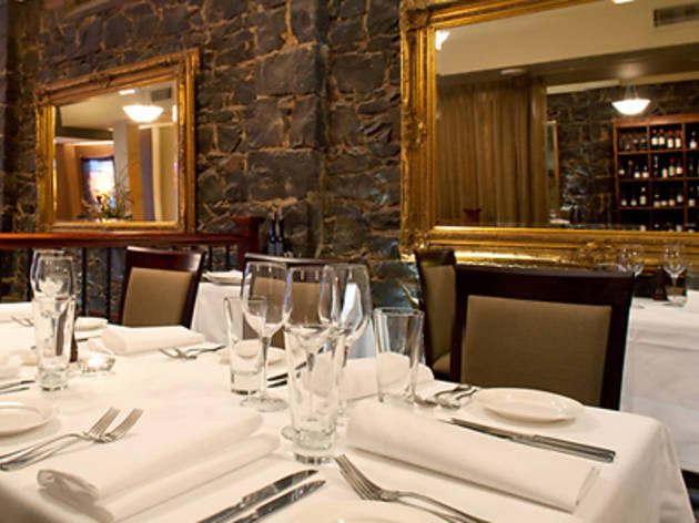 Bluestone Restaurant