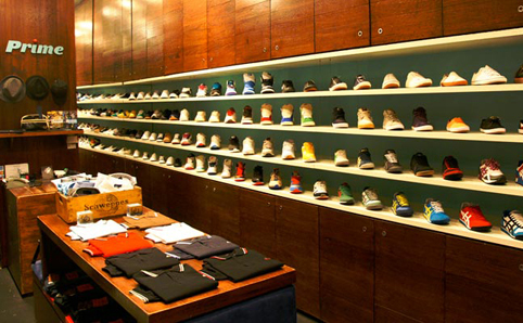 The best sneaker shops in Melbourne