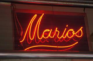 Marios' 30th anniversary