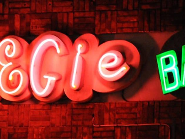 Vegie Bar