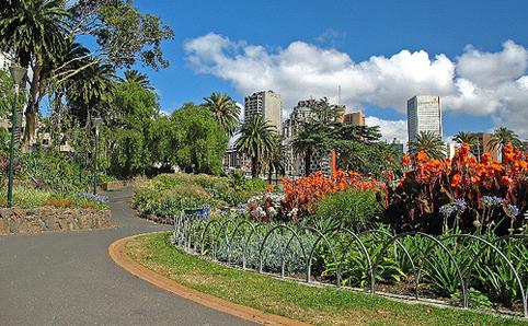 King's Domain Gardens