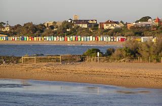 Middle Brighton Beach