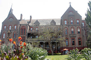 The Abbotsford Convent