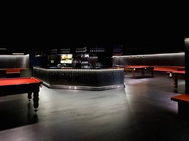 Charlton's Bar