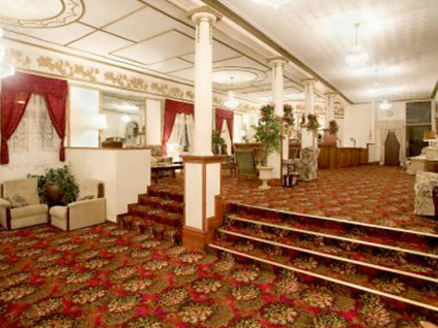 The Thornbury Theatre