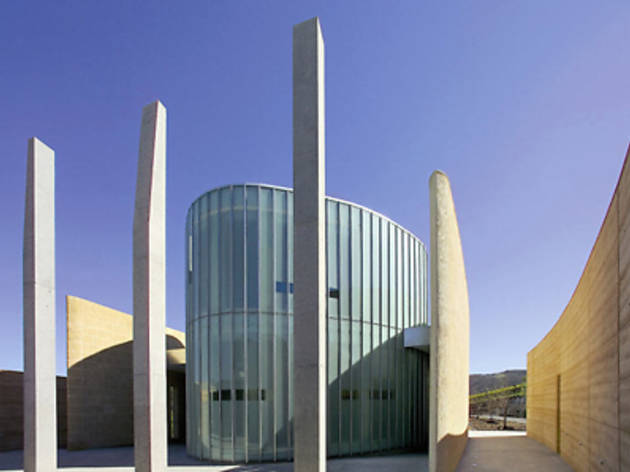 TarraWarra Museum of Art