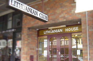 Lithuanian Club