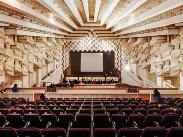 RMIT Capitol Theatre
