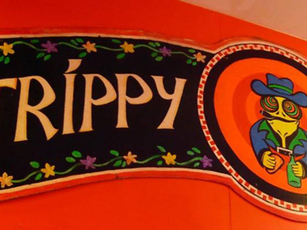 Trippy Taco