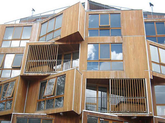 Huski Luxury Apartments