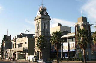 The Clocktower Centre