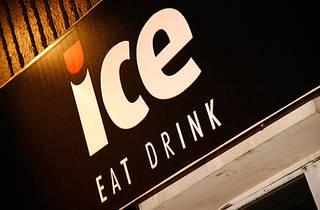Ice Café