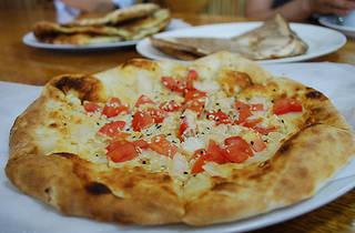 A1 Lebanese Bakery: Brunswick