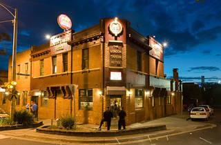 The London Tavern Hotel