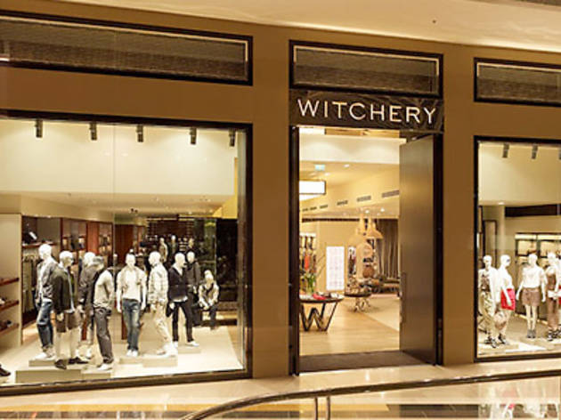Witchery: Chadstone
