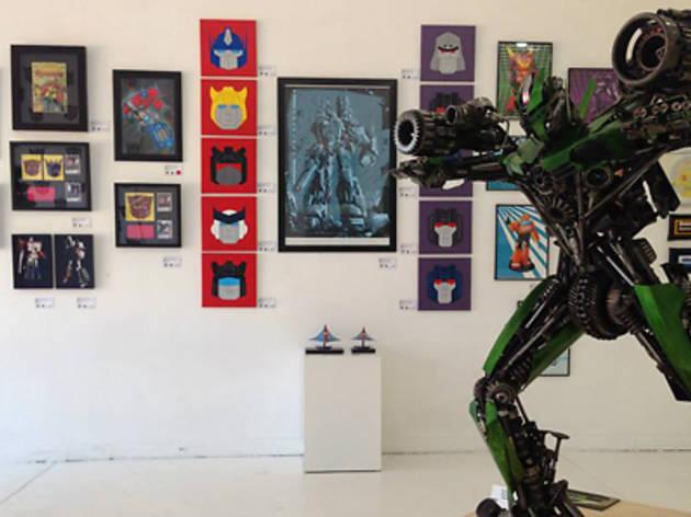 ArtBoy Gallery