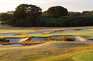 Royal Melbourne Golf Club