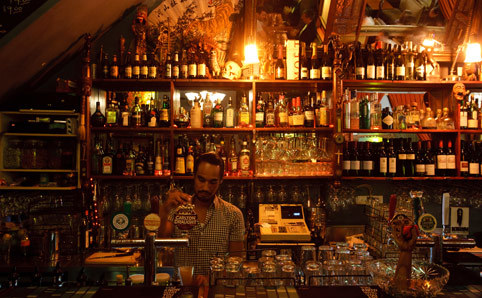 Best bars in melbourne to pick up