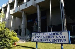 Dallas Brooks Centre