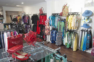 Red Cross Boutique Store
