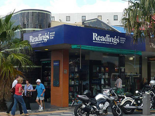 Readings: St Kilda