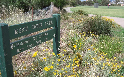 Merri Creek Trail