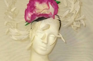 Richard Nylon Millinery