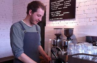 Market Lane Coffee: Therry Street