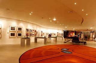 Bunjilaka Aboriginal Cultural Centre