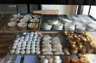 Panaderia Sud Americana
