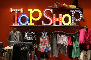Topshop and Topman: Chapel Street