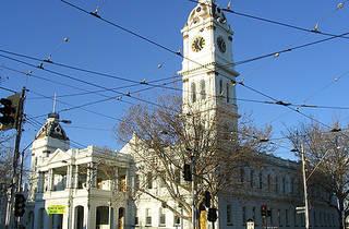 Malvern Town Hall