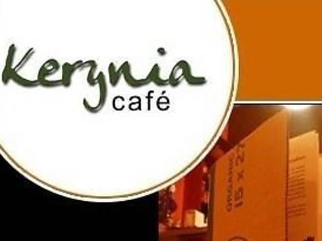 Kerynia Café