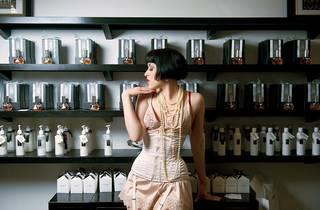 Fleurage Perfume Atelier
