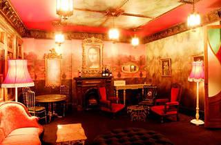 Society Restaurant