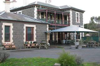Clarkefield Hotel