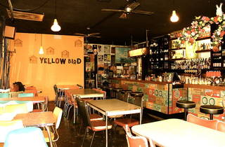 Yellow Bird Café