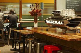 Dukes Coffee: Windsor