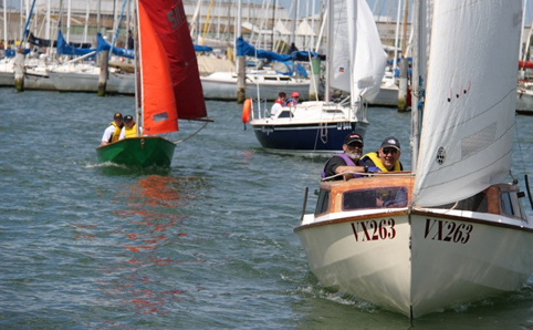 Williamstown Sailing Club