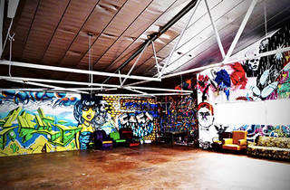 Irene Community Arts Warehouse